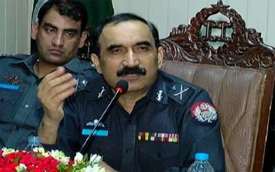 وارڈنز لاہور پولیس کا چہرہ، ''پہلے سلام پھر کلام'' کے سلوگن سے پیش آئیں: امین وینس