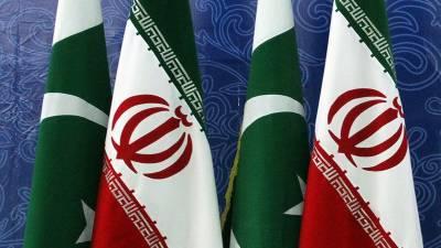 پاکستان اور ایران نے تجارت اور اقتصادی تعاون سمیت دو طرفہ تعلقات مزید مستحکم بنانے پر اتفاق کر لیا