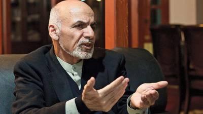 رشید دوستم کے محافظین کی گرفتاری کے ضمن میں قانون کے مطابق کارروائی کی جائے گی۔ صدارتی ترجمان
