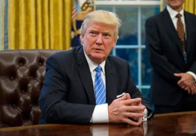 ضروری ہواتوپاکستانی افغان اور سعودی شہریوں کے داخلے پر پابندی لگا دینگے:امریکی صدر