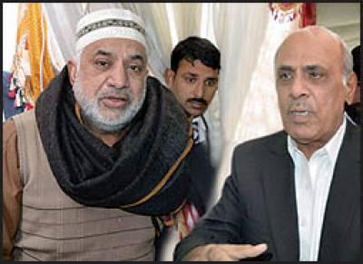 حکومت جنوبی پنجاب کی بہتری کیلئے کام کررہی ہے: گورنر رفیق رجوانہ