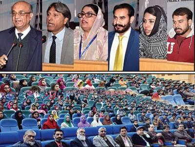 زکریا یونیورسٹی لاہور کیمپس سے آنیوالے طلباء کو تمام سہولتیں فراہم کرے گی: وی سی