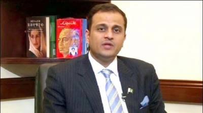 سپریم کورٹ نے مرتضیٰ وہاب کی اپیل سماعت کیلئے منظور کر لی، مشیر سندھ حکومت کا عہدہ رکھنے کیلئے اہل قرار