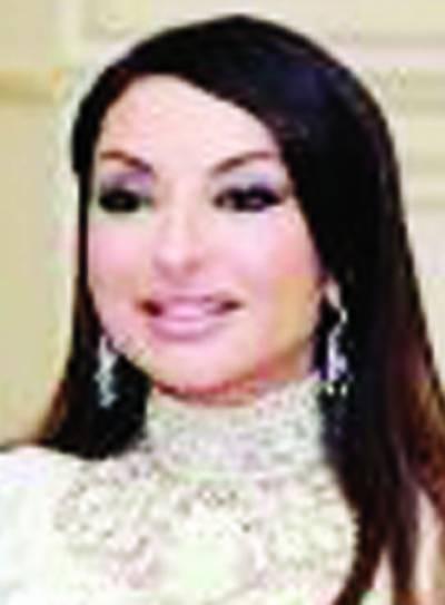 آذر بائیجان کے صدر نے اہلیہ کو نائب تعینات کر دیا