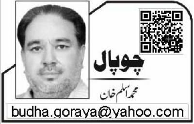 حافظ سعید پر سنگ زنی :ہدف پاکستان ہے