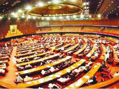 سینٹ قائمہ کمیٹی: پاکستان کیخلاف سرزمین کے استعمال پر افغانستان کیخلاف مذمتی قرارداد