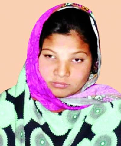 وزیر آباد: 3 سال قبل گوجرانوالہ سے لاپتہ ہونیوالی 15 سالہ گھریلو ملازمہ فیصل آباد کے رہائشی والدین کے حوالے' ملاقات کے موقع پر جذباتی مناظر