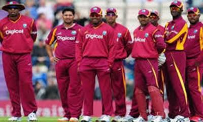 پاکستان کے خلاف سیریز' ویسٹ انڈیز نے 2 اضافی ٹی ٹونٹی میچز کھیلنے کا اعلان کر دیا