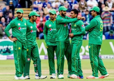قومی کرکٹ ٹیم ویسٹ انڈیز روانہ ورلڈ کپ میں براہ راست شمولیت ڈے سیریز میں کامیابی سے مشروط
