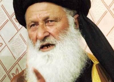 آئین کو اسلامی سانچے میں ڈھالنے کےلئے سفارشات موجود' پارلیمنٹ کی مرضی نہ ہو تو کچھ نہیں کر سکتے: مولانا شیرانی