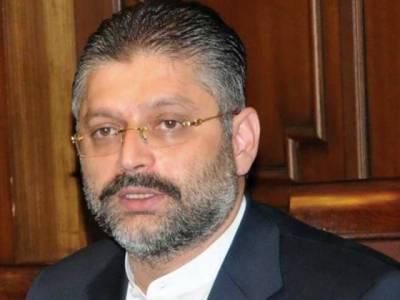 شرجیل میمن کی حفاظتی ضمانت 5 اپریل تک منظور
