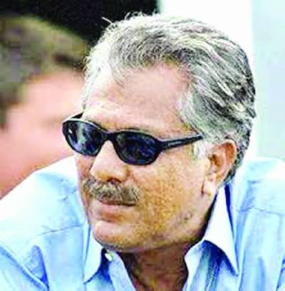 بہترین کھلاڑی تیار کرکے ہم دنیا میں پاکستان کا نام روشن کر سکتے ہیں:ظہیر عباس