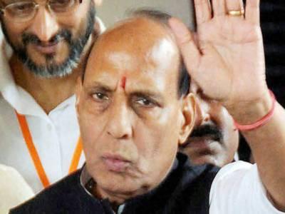کشمیر ایک سال میں بدل جائیگا پتھراﺅ کرنیوالوں کو سنگین نتائج بھگتنے ہونگے بھارتی وزیر داخلہ