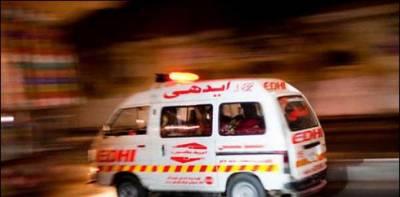 کراچی ٹریفک حادثات و دیگر واقعات میں 6 افراد ہلاک