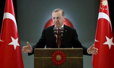 ممبر شپ کے معاملے پر پیشرفت نہ ہوئی تو یورپ کو خیرباد کہہ دیں گے: ترک صدر