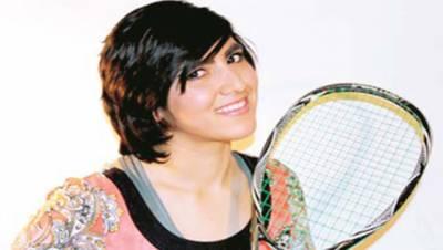 پاکستان کی ماریہ طور انٹرنیشنل اولمپک کمیٹی کے کمشن کی رکن مقرر