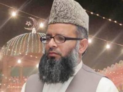 مذہبی رہنما امن کے صفحہ پر جمع ہو جائیں تو دہشت گردی ختم ہو سکتی ہے: ڈاکٹر راغب نعیمی