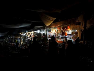 کراچی سمیت سندھ بھر میں پہلی سحری پر بجلی کا طویل بریک ڈاو¿ن