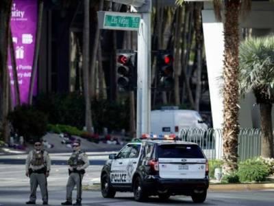 امریکی ریاست میسی سیپی میں فائرنگ، ڈپٹی شیرف سمیت 8 افراد قتل
