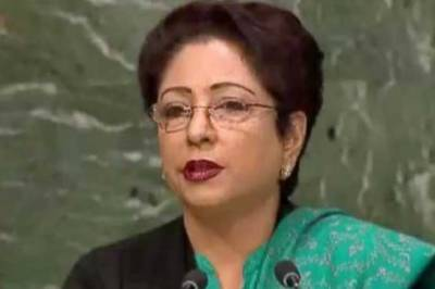 اقوام متحدہ جنگ زدہ علاقوں میں شہریوں کے تحفظ کیلئے اقدامات کرے: ملیحہ لودھی