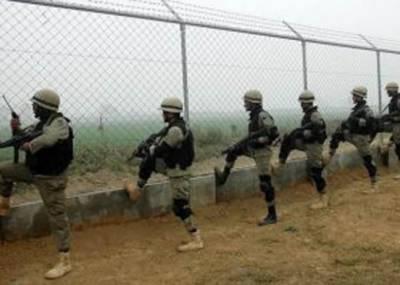 کنٹرول لائن: بھارتی فائرنگ' گولہ باری' خاتون شہید' 4 زخمی' 4 ہزار اضافی فوجی تعینات کر دیئے