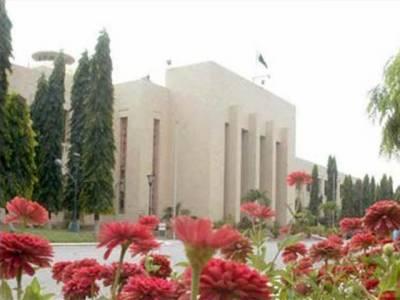 سندھ اسمبلی میں بجٹ پر بحث شروع' اپوزیشن کا احتجاج' نونو کے نعرے