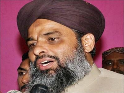 پاکستان کے اسلامی تشخص پر کوئی سمجھوتہ قبول نہیں، ثروت قادری
