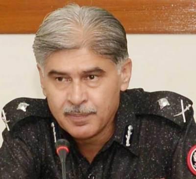 سابق آئی جی سندھ غلام حیدر جمالی نے پاسپورٹ واپسی کی درخواست واپس لے لی
