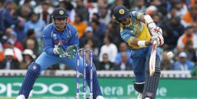 سری لنکا نے بڑا ہدف حاصل کرنے کا اپنا ریکارڈ برابر کر دیا