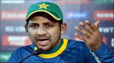 عمدہ باؤلنگ ، فیلڈنگ سے کامیابی ملی : سرفراز ، پاکستان بہت خطرناک ٹیم ہے :رسل ڈومنگو