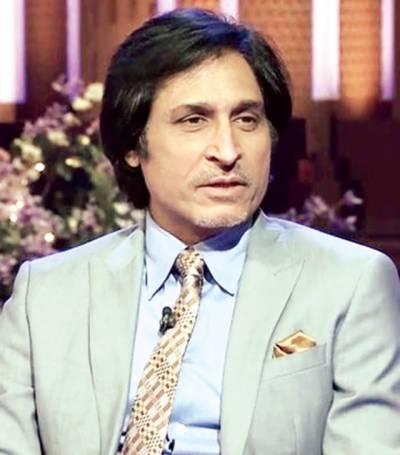 پاکستان کرکٹ کی مکمل اوورہالنگ کی ضرورت ہے : رمیز راجہ