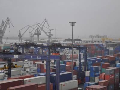 کراچی پورٹ اور تافتان بارڈر سے ایل پی جی کی غیر قانونی درآمد تشویشناک ہے
