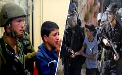صہیونی فوج فلسطینیوں کو انسانی ڈھال کے طور پر استعمال کرتی ہے : اسرائیلی تنظیم کا اعتراف