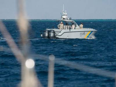 سعودی کوسٹ گارڈز نے ہمارا ماہی گیر ہلاک کردیا: ایران کا الزام