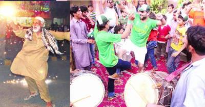 چیمپئنز ٹرافی میں کامیابی کے بعد پاکستان ورلڈ رینکنگ میں آٹھویں سے چھٹے نمبر پر آگیا