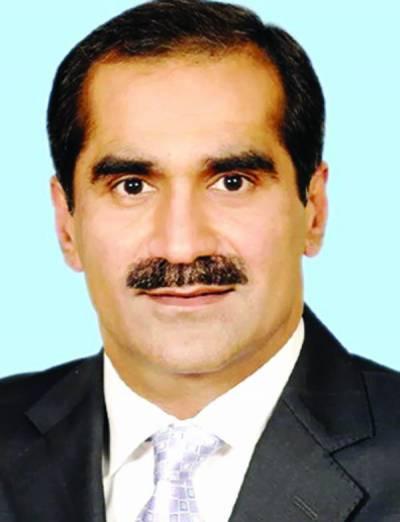 پی ٹی آئی' عمران خان خود کو ہی شکست دینے کی دوڑ میں لگے ہیں: سعد رفیق