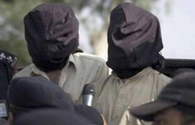 لاہور' چنیوٹ' بھکر: پولیس کا سرچ آپریشن' 36 مشتبہ افراد گرفتار