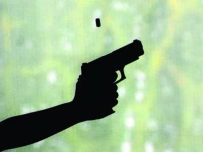 نوجوان کو گولی مارکر زخمی کردیا