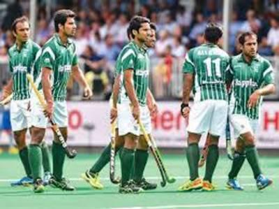 ورلڈ ہاکی لیگ، بھارت نے پاکستان کو 7-1 سے شکست دیدی