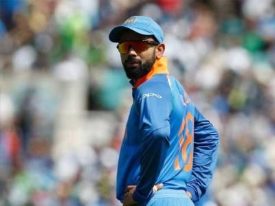 کھلاڑی سوشل میڈیا سے دور رہیں اور فون بند رکھیں ٗ ویرات کوہلی کو مشورہ