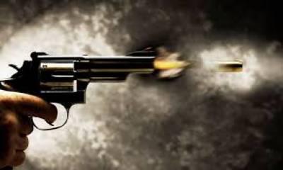 بچوں کی لڑائی میں بڑے کود پڑے، فائرنگ سے ایک شخص قتل