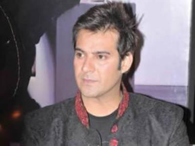 ہدایتکار شاہد رانا کی فلم ''مراثن'' کی عکسبندی