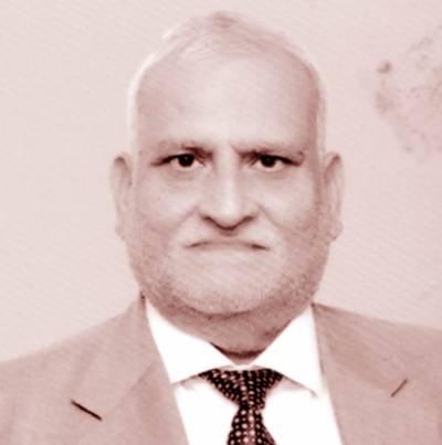 امجد علی جاوا نے لاہور چیمبر آف کامرس کے قائم مقام صدر کا عہدہ سنبھال لیا