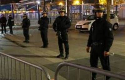 برسلز سٹیشن پر مشتبہ شخص کو گولی مار کر ہلاک کر دیا گیا 'خودکش جیکٹ پہن رکھی تھی : پولیس