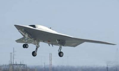 فضائیہ نے پاکستانی حدود میں جاسوسی کرنیوالا ایرانی ڈرون مار گرایا: ذرائع