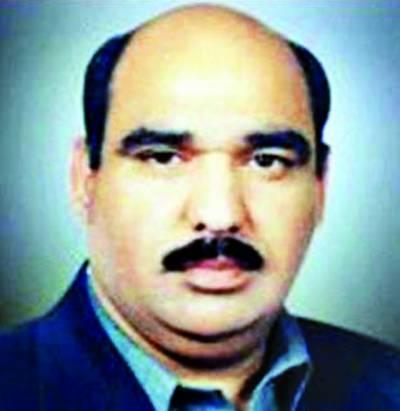 جعلی ڈگری: الیکشن کمشن نے مسلم لیگ ن کے رکن پنجاب اسمبلی شوکت بھٹی کو نااہل قرار دیدیا