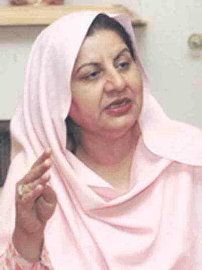 لاہور:بلاول نے ثمینہ خالد گھرکی کو پی پی پنجاب شعبہ خواتین کا صدر مقرر کردیا