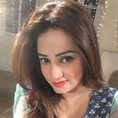 عید پر اداکارہ سدرہ نور کی 3 فلمیں ریلیز ہونگی