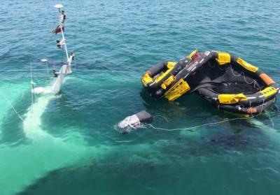 لیبیا کے ساحل کے قریب کشتی ڈوبنے سے لاپتہ ہونے والے 26 1تارکین ہلاک ہو گئے