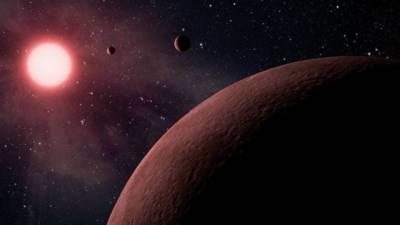 زندگی کے لیے موزوں دس مزید سیارے دریافت
